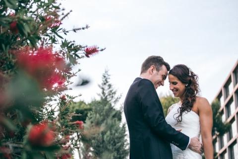 fotos de boda en masia can ametller