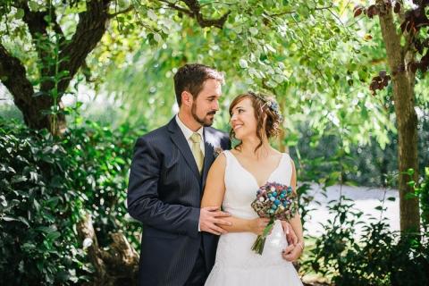 fotos de boda en mas folch en tarragona