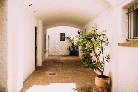 fotos Roc de Sant Gaieta Tarragona
