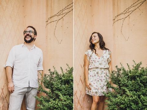 fotos preboda en laberint d'horta en barcelona