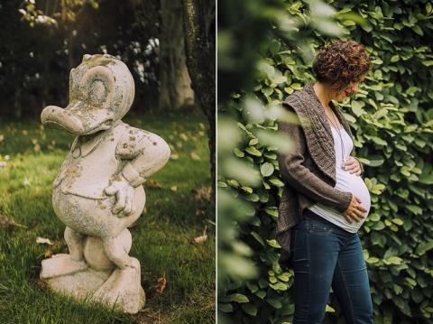 fotos de embarazo en huesca