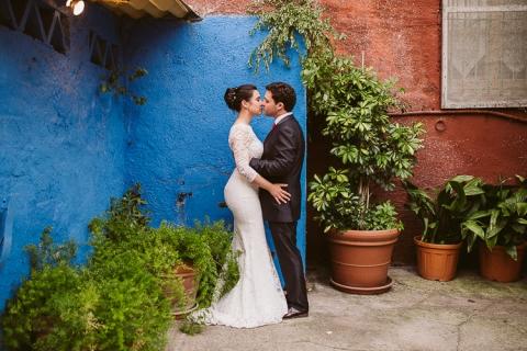 fotos boda en sitges barcelona