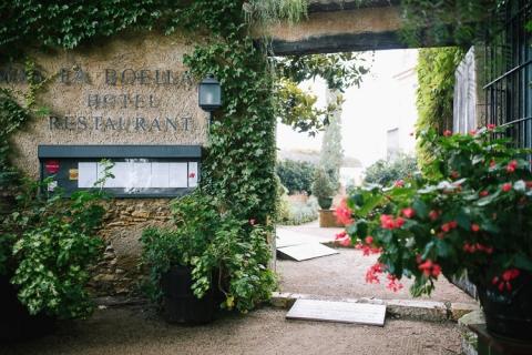 fotos de boda en la boella tarragona
