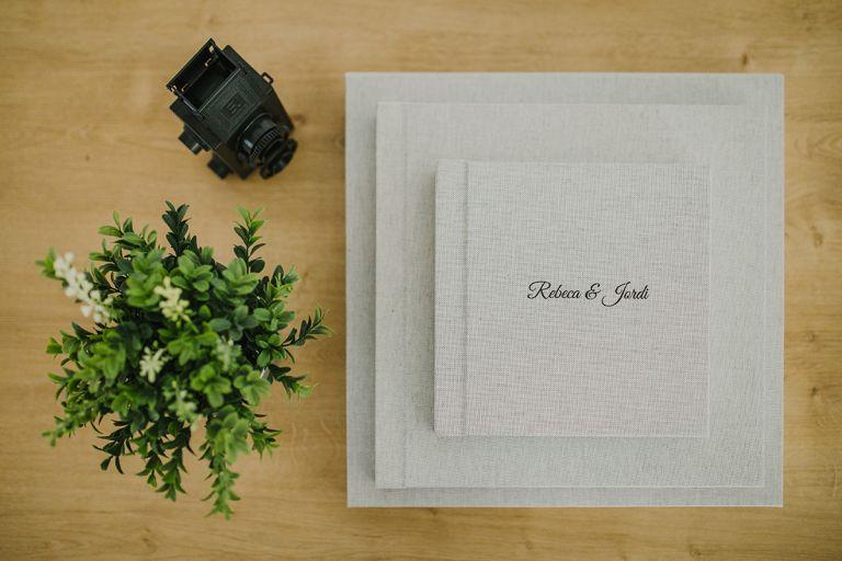 álbum de boda jose luis santos