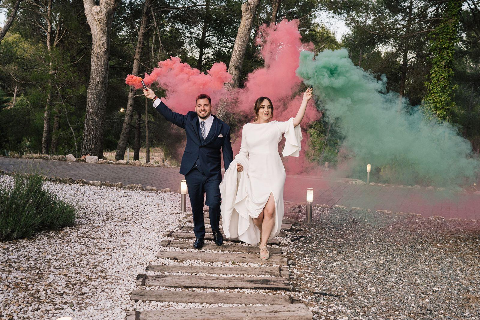 fotografo de bodas en tarragona, castell tallat